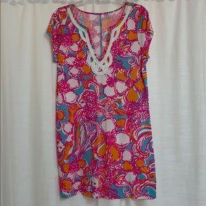 Lilly pulitzer Brewster dress!